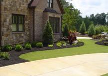 Award Winning Landscape Maintenance