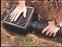 Drainage solutions, Erosion Control