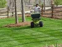 Gibbs Lawn Design Amp Services Inc